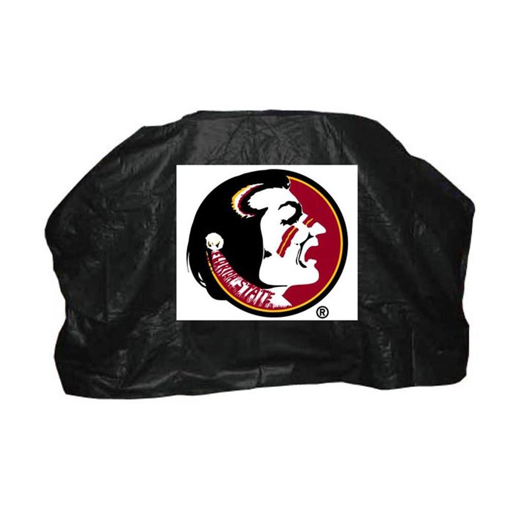 59 in. NCAA Florida State Grill Cover