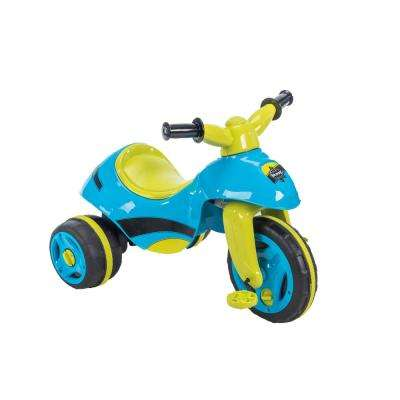 6-Volt 12 in. Boys 2-in-1 Trike