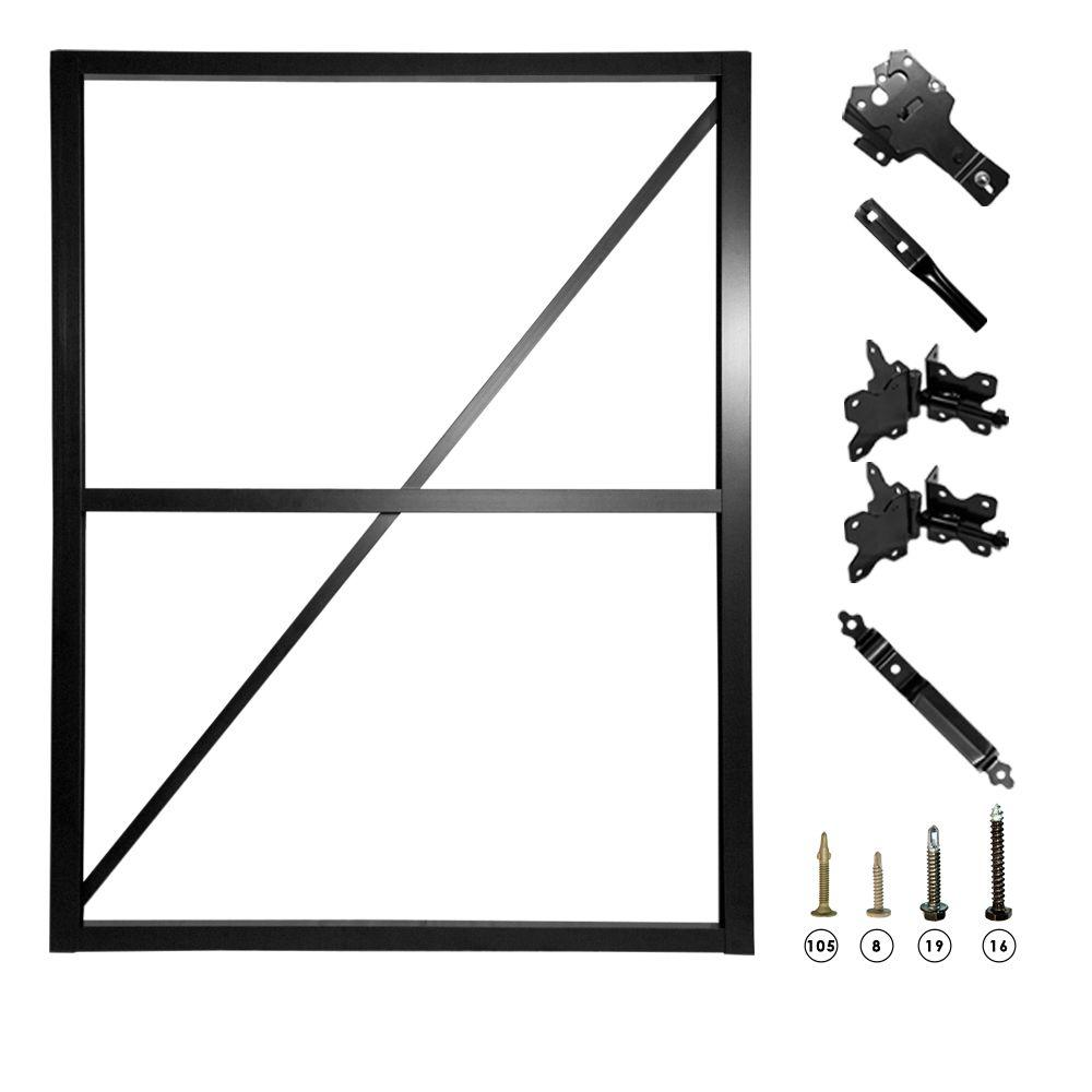 Dura-Gate 6 ft. Gate Frame Kit