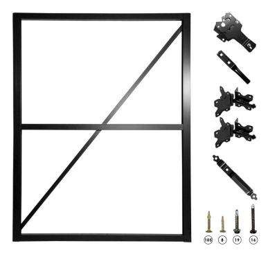 6 ft. Gate Frame Kit