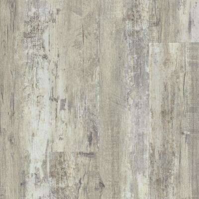 Jefferson 7 in. x 48 in. Lancaster Resilient Vinyl Plank Flooring (18.68 sq. ft. / case)