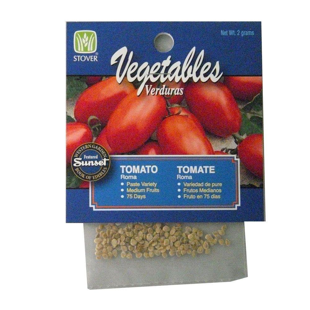 Tomato Roma Seed