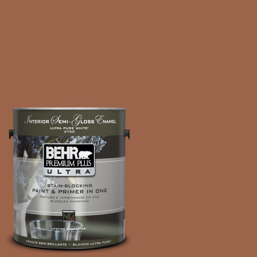 #UL120 4 Antique Copper Semi Gloss