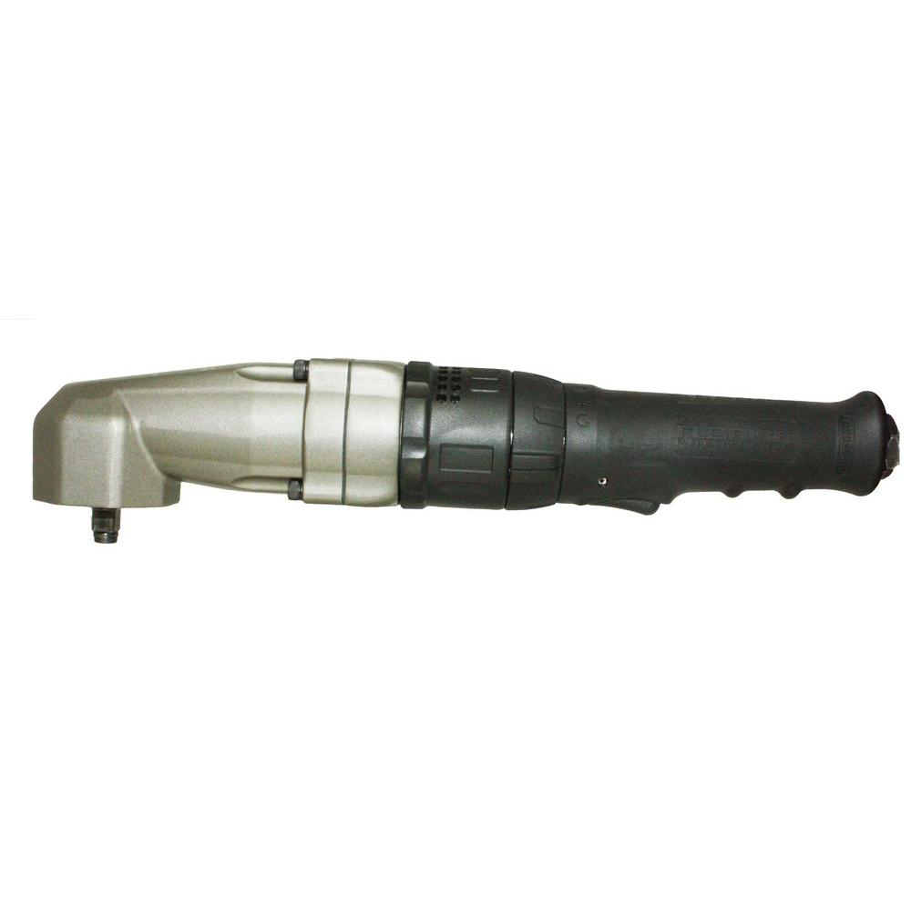 Florida Pneumatic 3/8 in. High Torque Angle Nut Runner