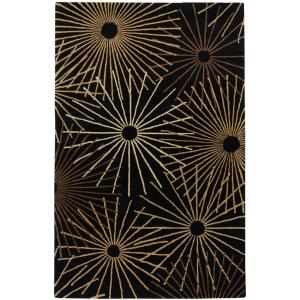 Artistic Weavers Michael Black 12 ft. x 15 ft. Area Rug by