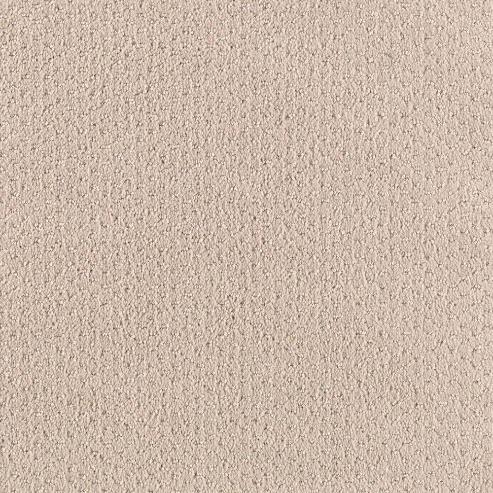 Corner Office - Color Gentle Shores 12 ft. Carpet
