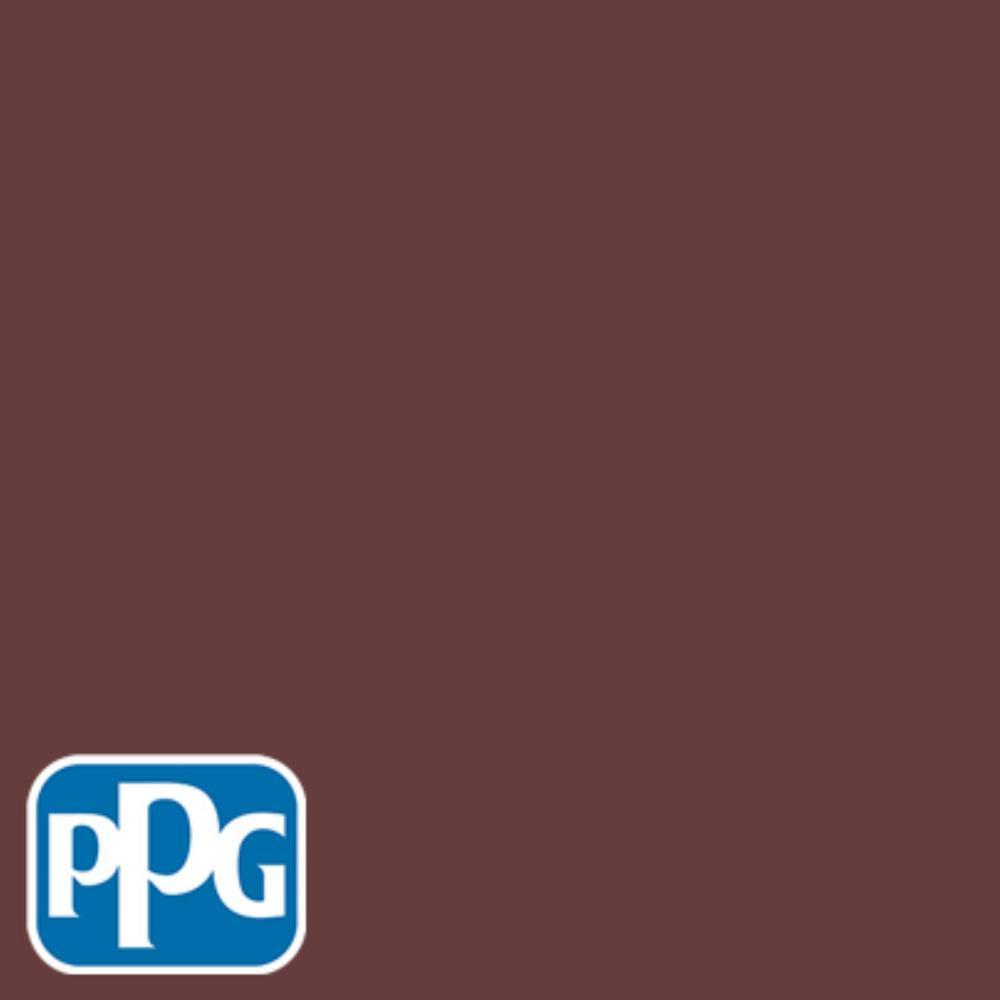 Ppg Timeless 8 Oz Hdppgr52d Old Mahogany Eggshell