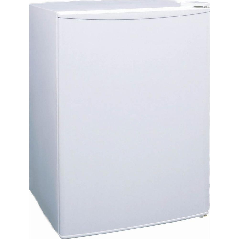 Magic Chef 2.4 cu. ft. Mini Refrigerator in White
