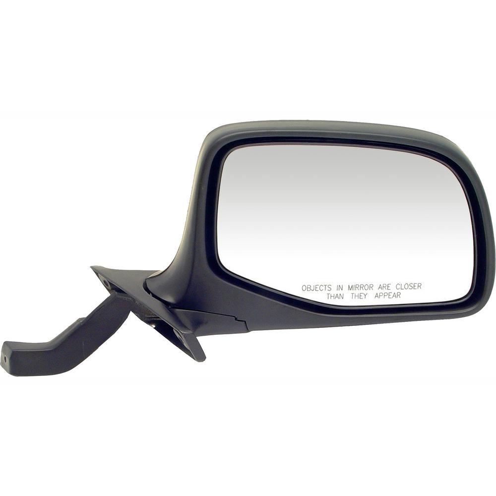 Door Left Dorman 955-068 Door Mirror-Mirror