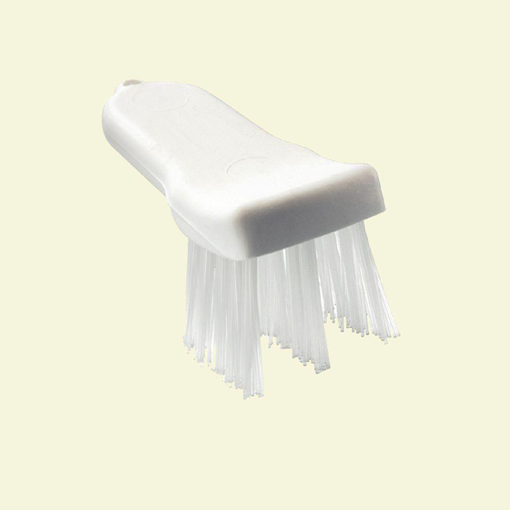 2-1/2 in. Nylon Lettuce Brush (12-Pack)