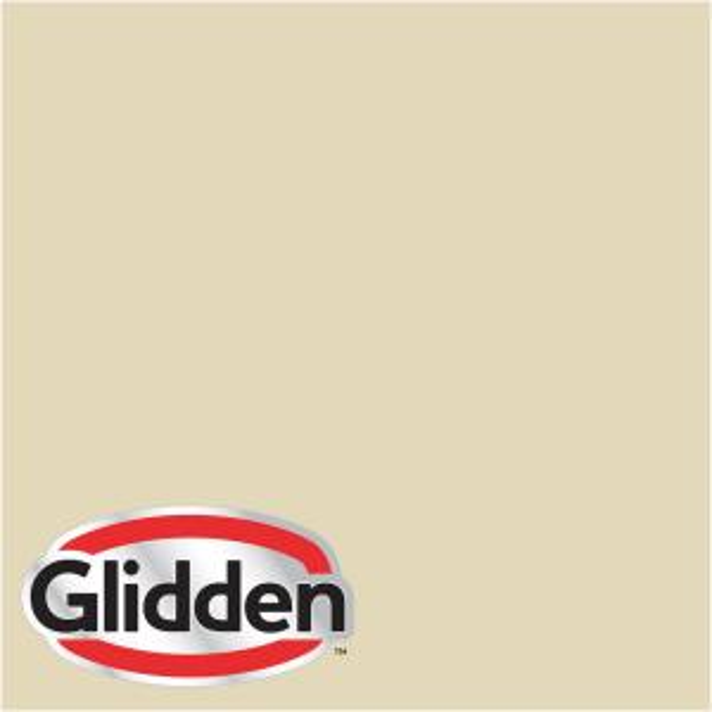 Glidden Premium 1 Gal Hdgy49d Sunlit Meadow Semi Gloss Interior Paint With Primer Hdgy49dp 01sn The Home Depot
