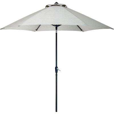 Lavallette 9 ft. Outdoor Market Umbrella