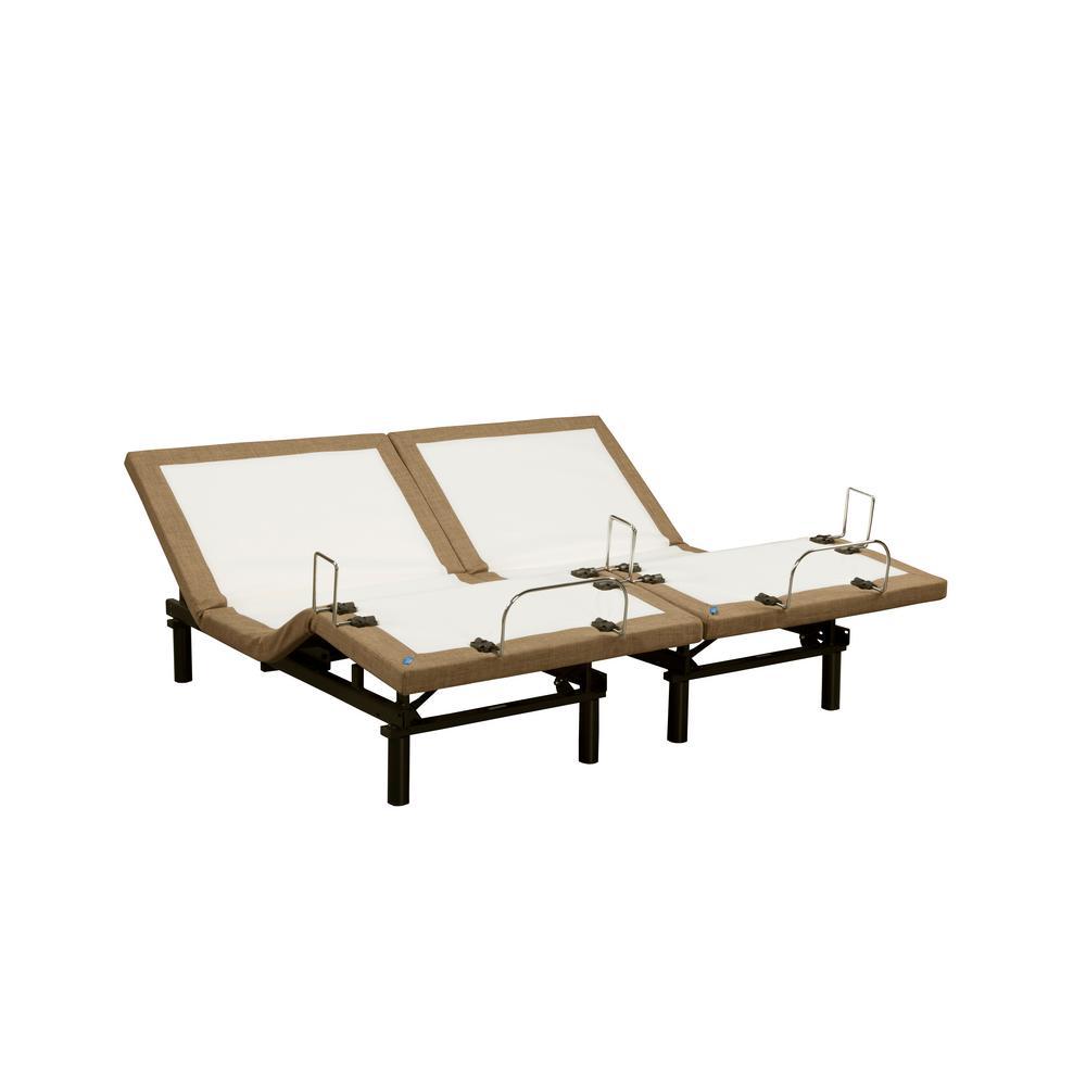 M2000 Split King Adjustable Bed Frame
