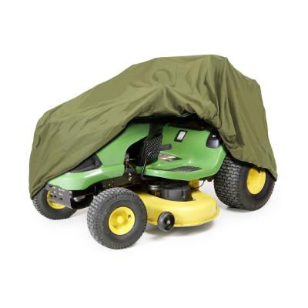Classic Accessories Zero-Turn Lawn Mower Cover-52-150-040401