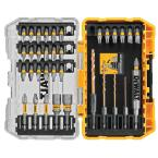 35-Piece Dewalt MAXFIT Screwdriving Set