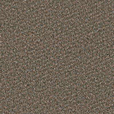 Carpet Sample - Palace I - Color Resort Texture 8 in. x 8 in.