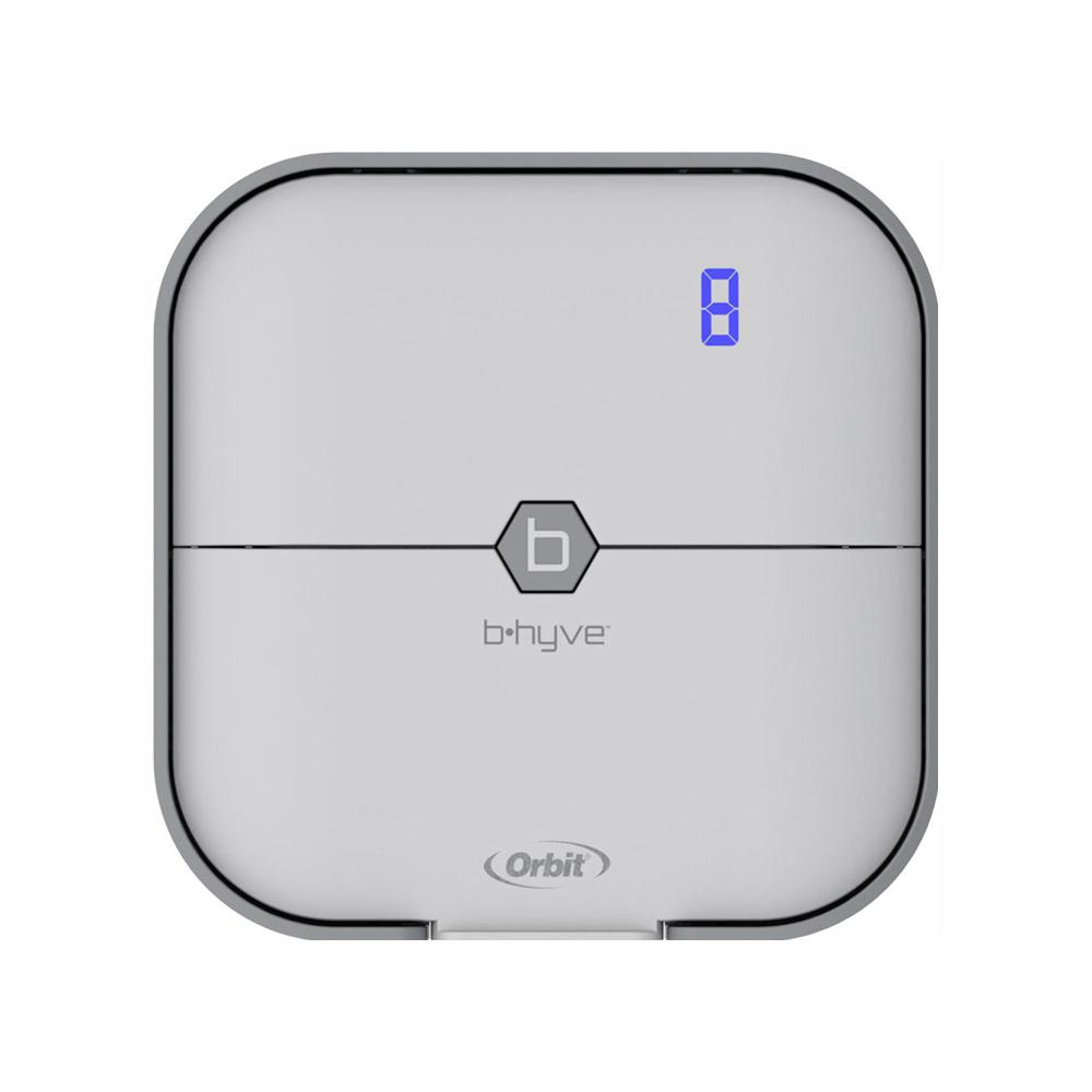 Orbit Orbit 8-Zone B-hyve Indoor Timer, Grays