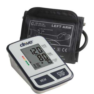 Economy Blood Pressure Monitor, Upper Arm