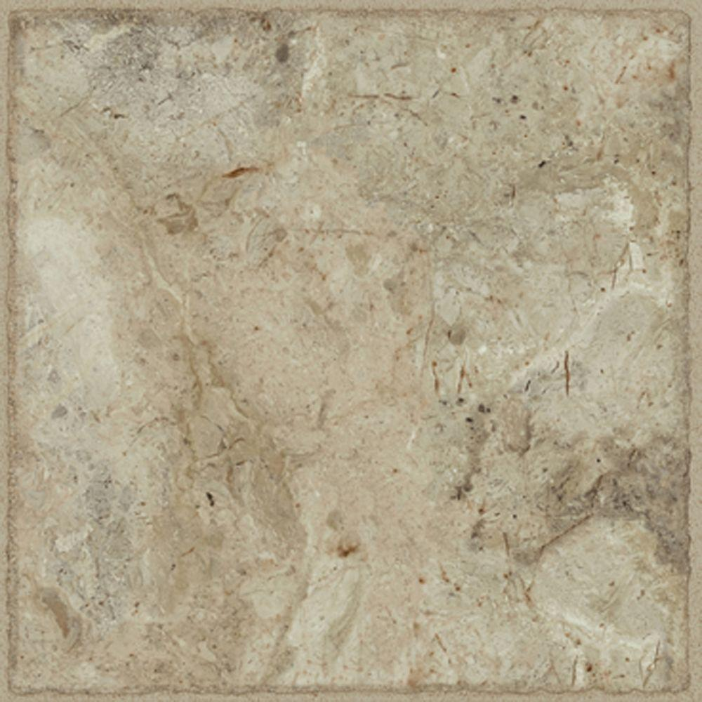 TrafficMASTER Allure 12 In X 36 In Cordoba Luxury Vinyl Tile
