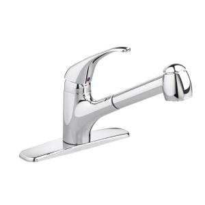 American Standard Reliant Plus Single Handle Pull Out