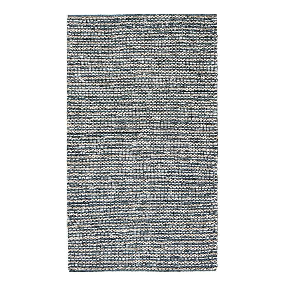 Pearl St. Tan 4 ft. x 6 ft. Area Rug