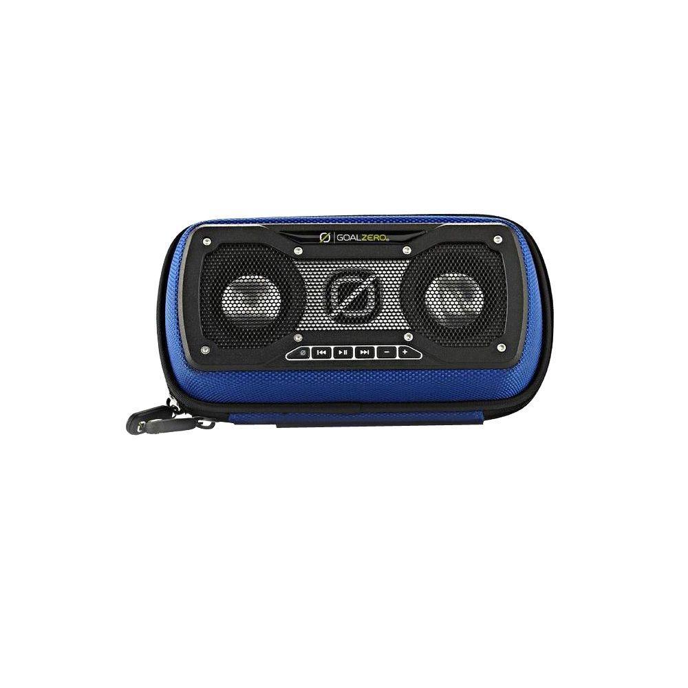 Goal Zero Rock Out 2 Portable MP3 Speaker - Blue