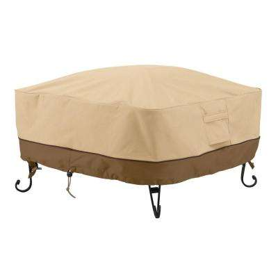Veranda 36 in. Square Full Coverage Fire Pit Cover