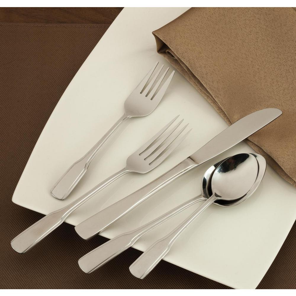 Utica Cutlery Co. Utica Cutlery Company Old Country 20 Pc Set