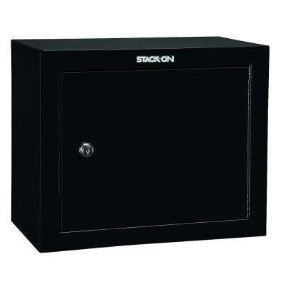 3-Gun 2 cu. ft. Handgun Ammo Security Cabinet