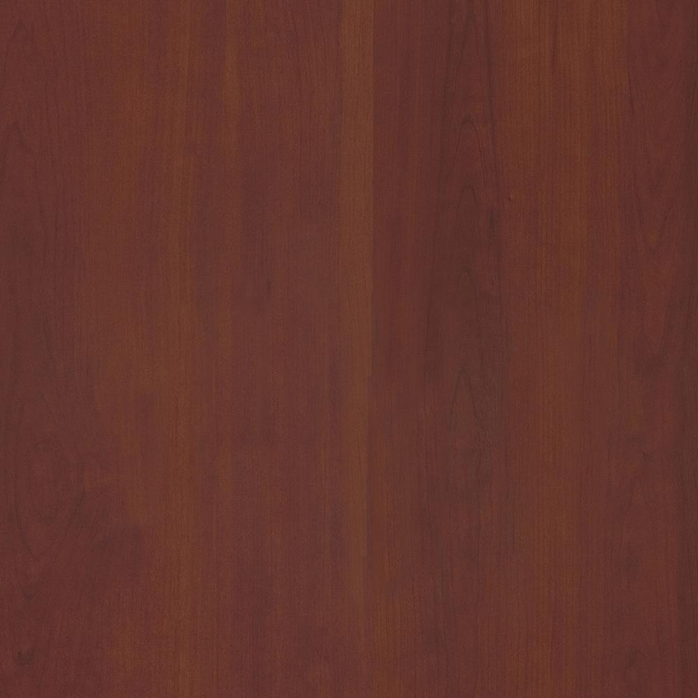 48 in. x 96 in. Laminate Sheet in Biltmore Cherry with