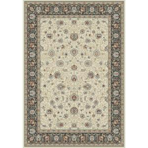 Dynamic Rugs Melody Ivory 2 ft. x 3 ft. 7 inch Indoor Accent Rug by Dynamic Rugs