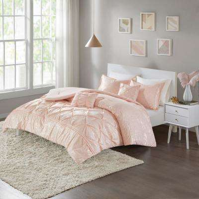 Decorative Pillow Pink Recently Added Comforters Comforter
