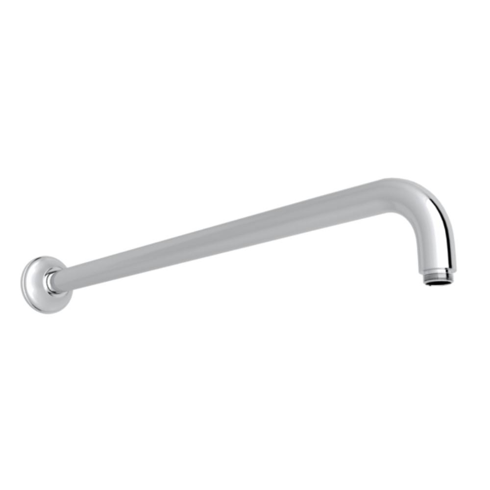 20.125 in. Shower Arm in Polished Chrome