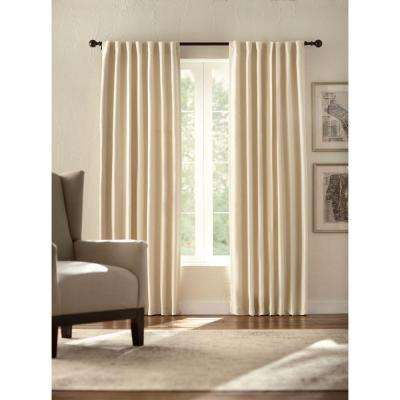 Curtains Drapes Window Treatments The Home Depot - Curtains and drapes