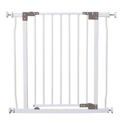 30 in. H Liberty Auto-Close Security Gate