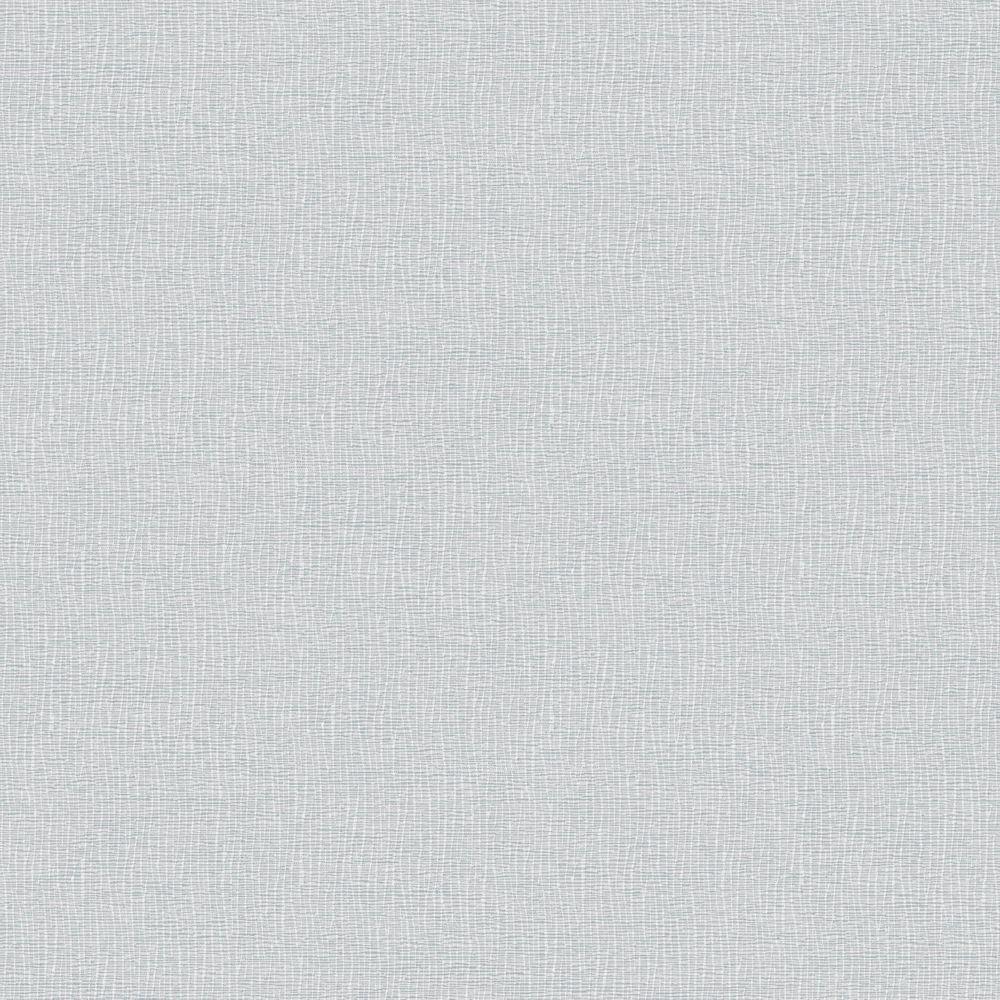 Shimmer Silver Vinyl Peelable Wallpaper (Covers 56 sq. ft.)