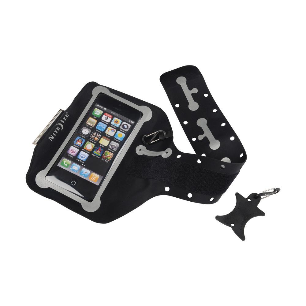 SUPCASE Moto G 3rd Generation Sport Case and Armband Combo, Black