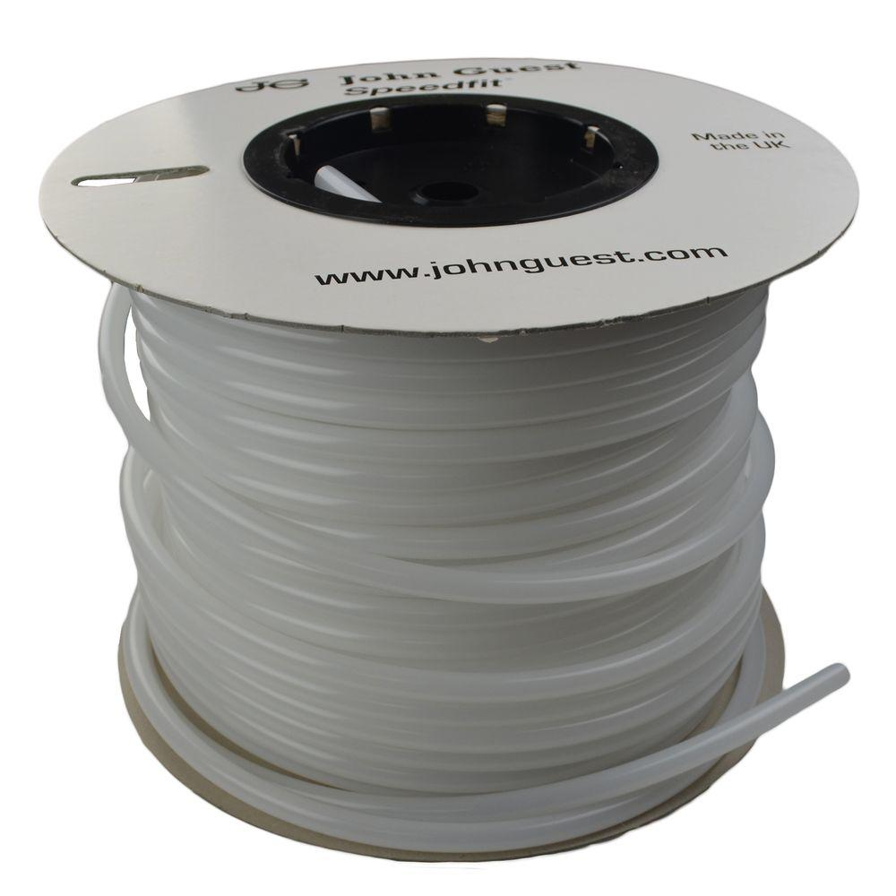 1/2 in. x 250 ft. Polyethylene Tubing Coil in Natural