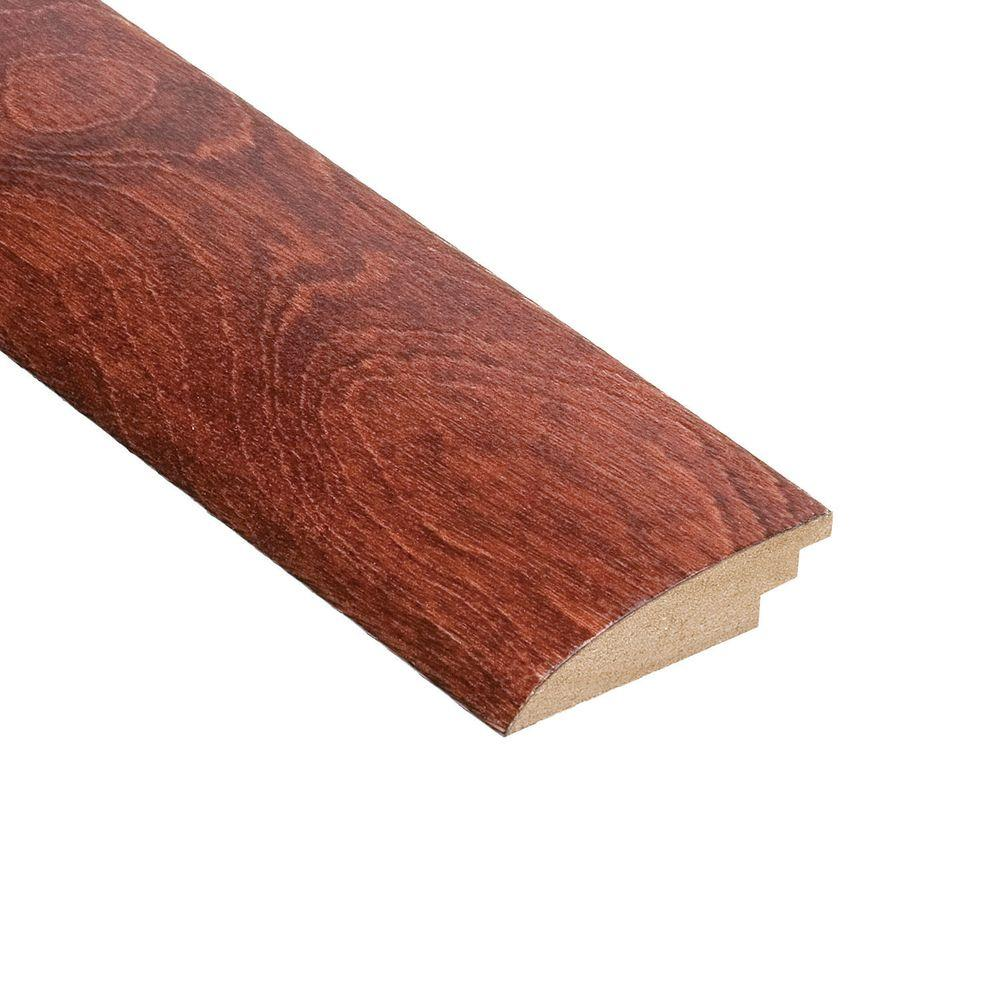Maple Modena 3/8 in. Thick x 2 in. Wide x 78