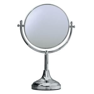 Gatco 8.75 inch L x 10.5 inch W Decorative Table Mirror by Gatco
