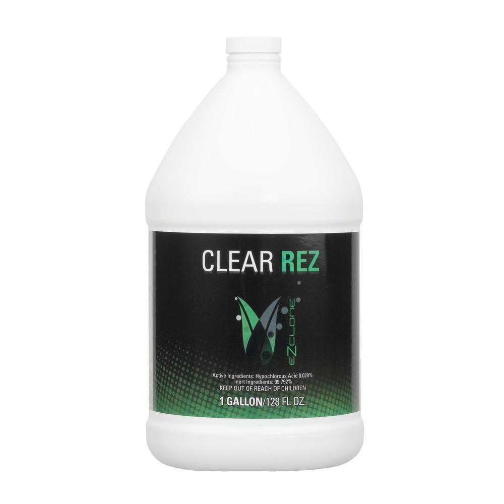 Aeroponic 128 oz. Clear Rez (1 Gal.)