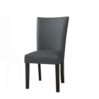 Matinee Side Chair Gray (set of 2)