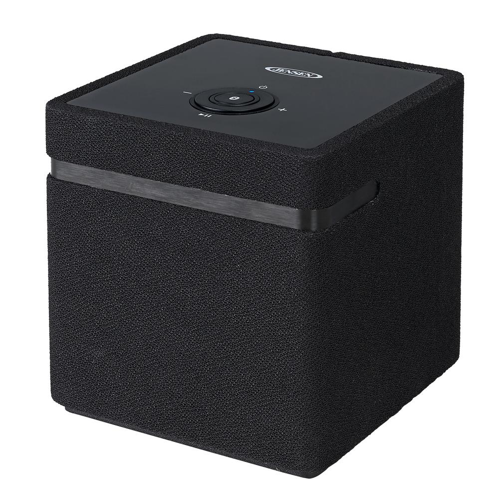 Bluetooth/Wi-Fi Stereo Smart Speaker with Chromecast Built-In