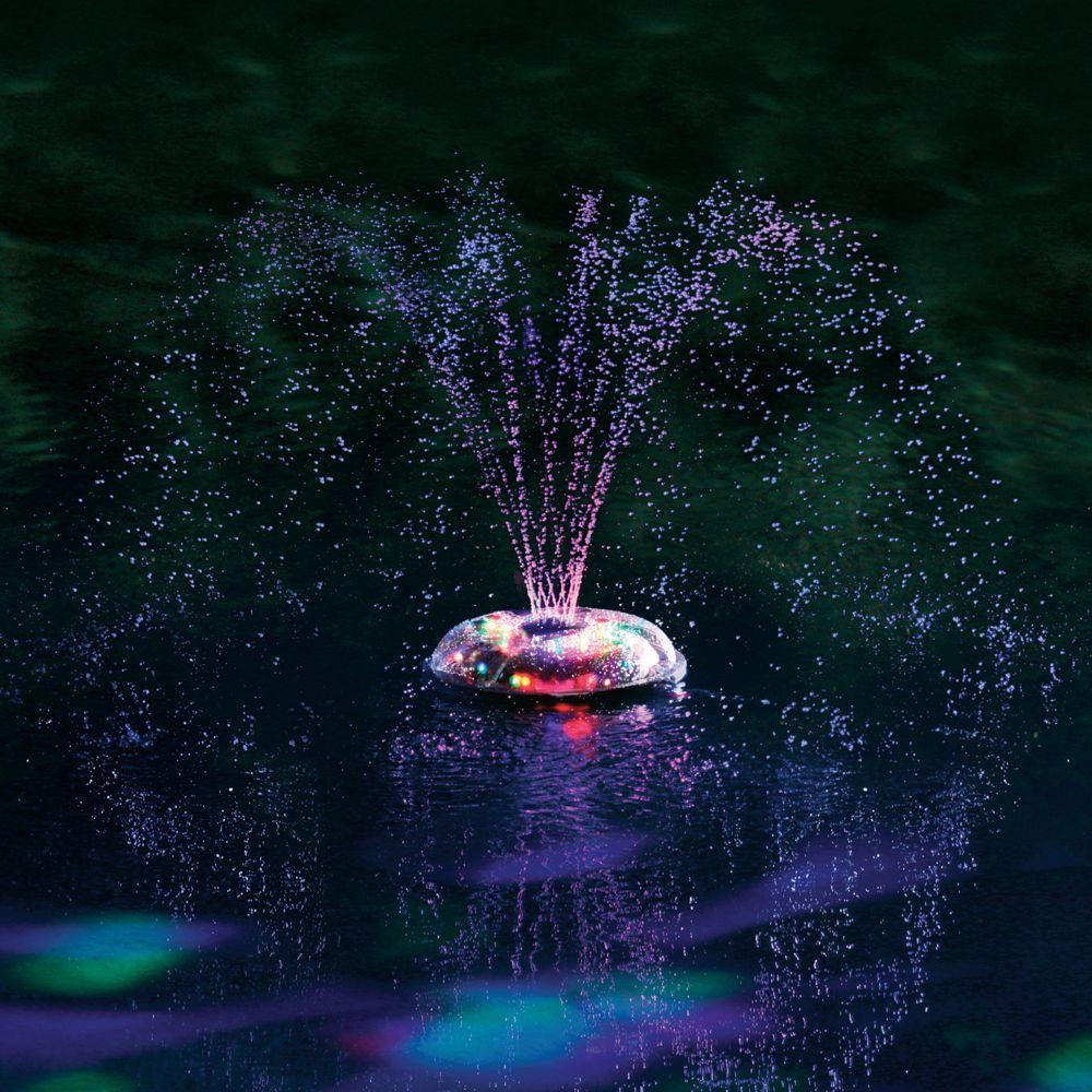 Home Decorators Collection Multi Dancing Fountain with Remote Control