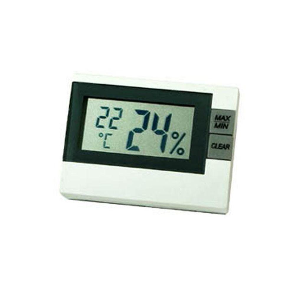 Mini Hygro-Thermometer