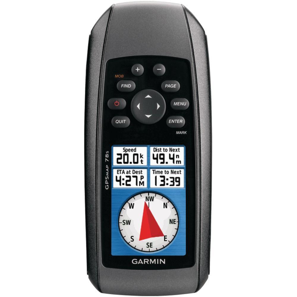 Garmin GPSMAP 78S GPS