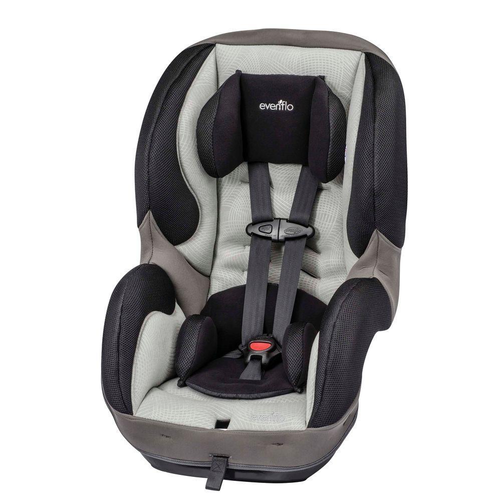 Evenflo SureRide 65 DLX Paxton Convertible Car Seat