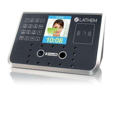 Facein Time and Attendance and Access Control Face Recognition System