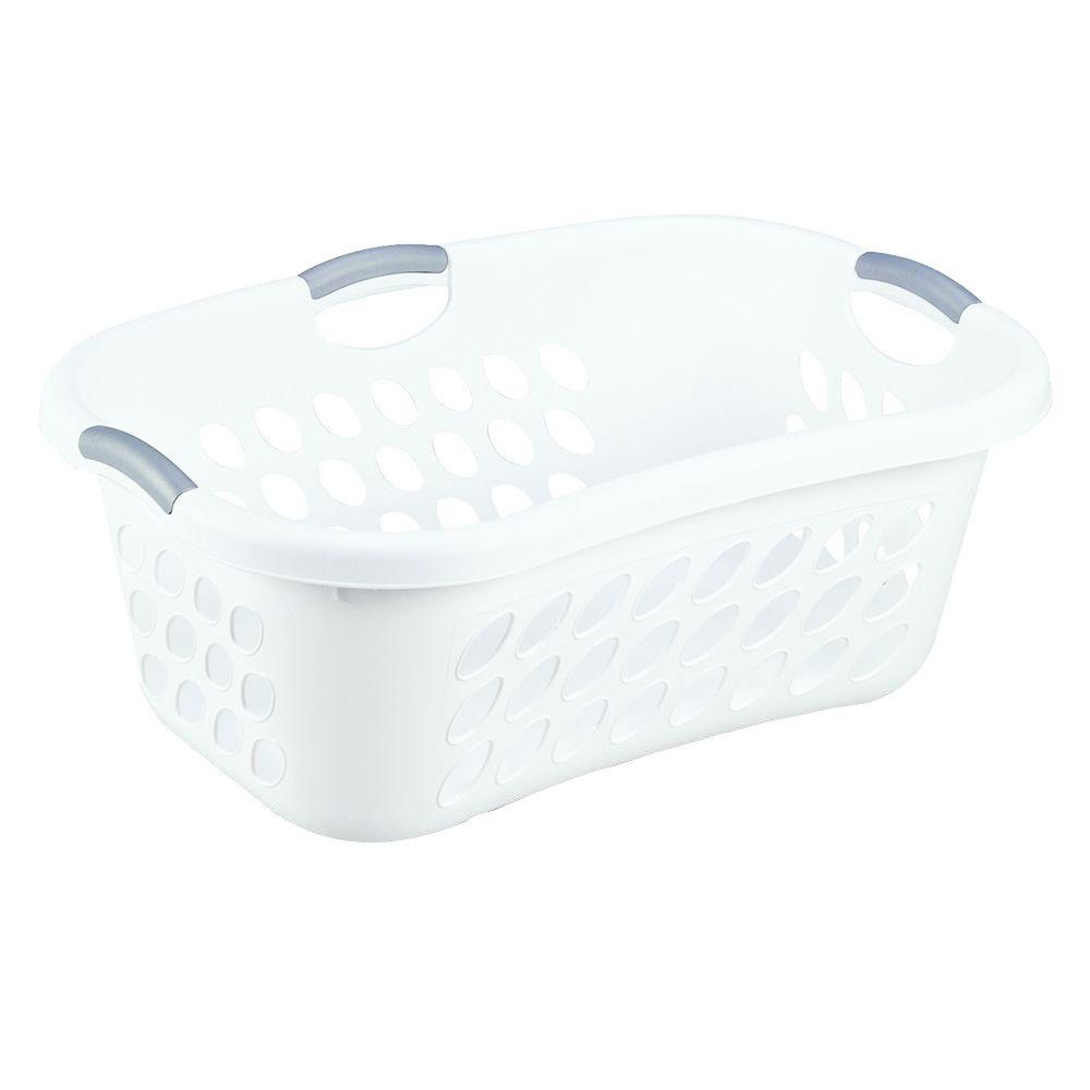 4116231d9cda Laundry Baskets - Laundry Room Storage - The Home Depot