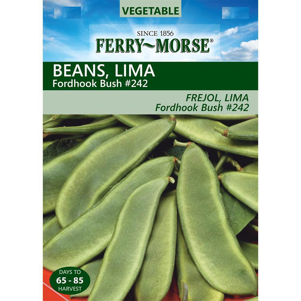 recipe: bush bean seeds home depot [3]
